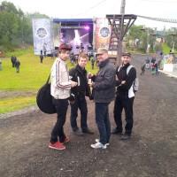 Martin Petermann, Rain Rämmal, Jaak Vasar, Margus Männa